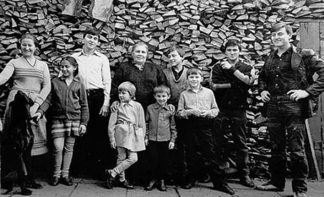 Как сложилась судьба членов семьи террористов Овечкиных после угона самолёта из СССР в 1988 году