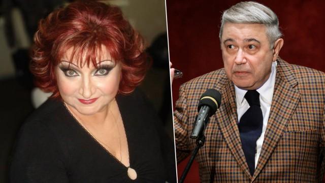 Битва за миллиард: Степаненко придётся доказать, что она жила с Петросяном