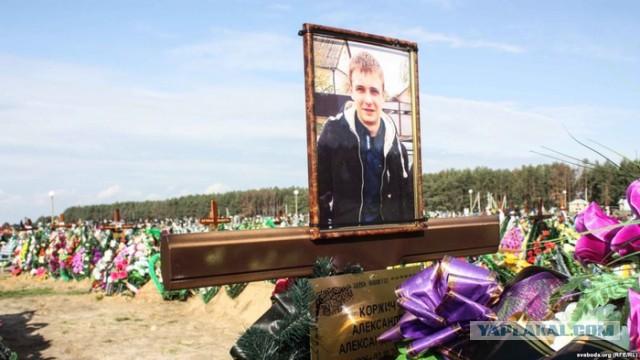 Стали известны жуткие подробности гибели солдата-срочника в борисовских Печах