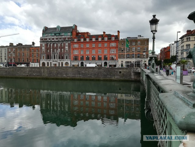 Ирландия. Лето 2018