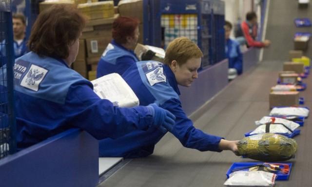 «Почта России» вводит серьезные изменения, это касается получения посылок и их хранения