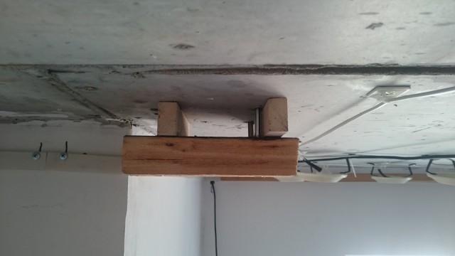 Тянем потолок своими руками без тепловой пушки