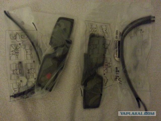 """3D Smart LED ТВ Samsung 40"""""""