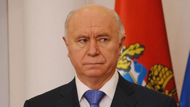 Губернатор Самарской области: «Это вы сами сделали так, чтобы для народа мы ничего не сделали»
