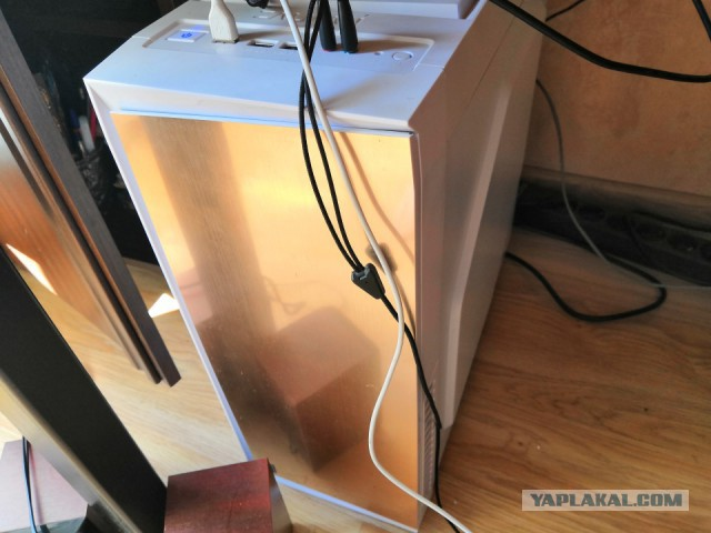 Млщный компьютер