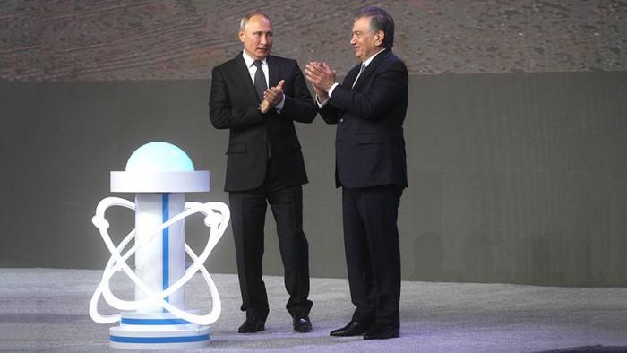 Узбекистан и Россия готовят пенсионное соглашение