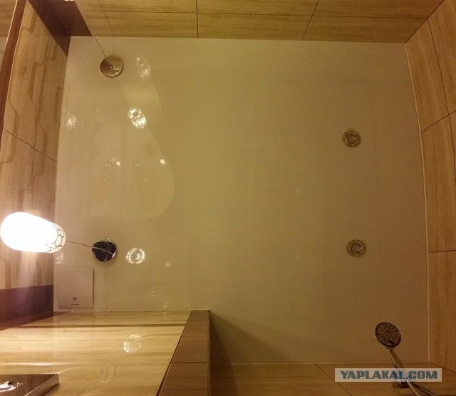 Как за 150 тыщ сделать ванну моей мечты