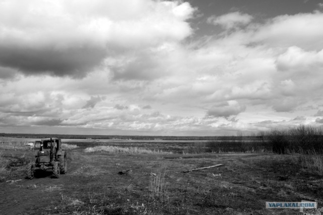 Россия в фотографиях, первая половина 2012