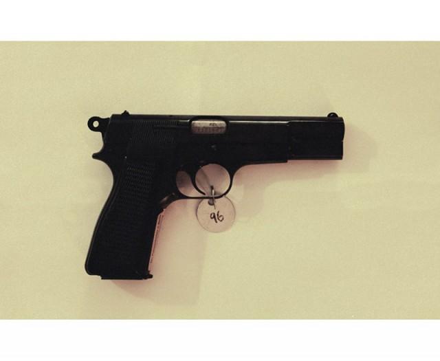 Разнообразие орудий убийства