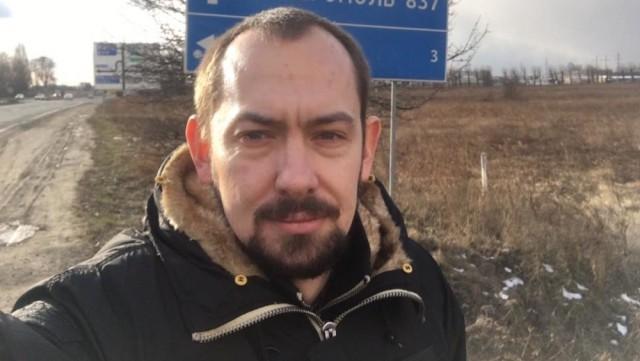 Украинский журналист: подлодка из Украины атакует Донбасс из Азовского моря.