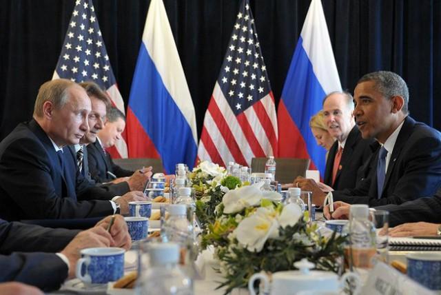 Керри не напугал Путина в Сочи и США пошли ва-банк