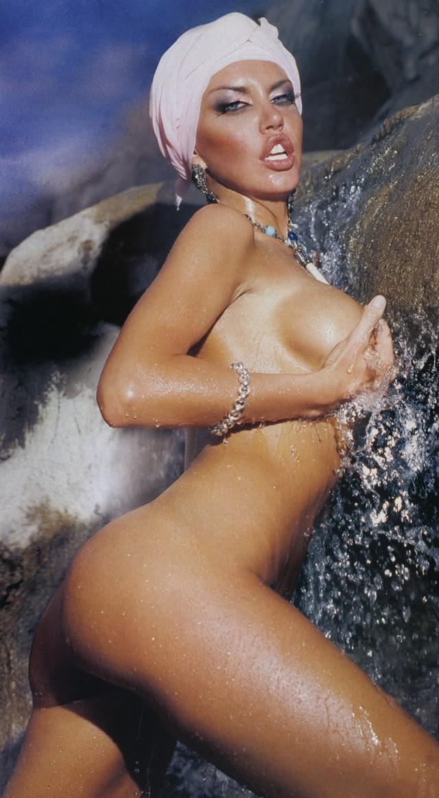 малиновская фото голая
