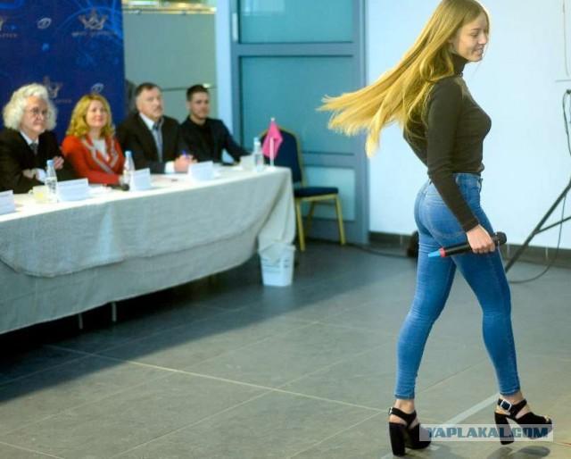 Мисс Беларусь 2018. Красотки Гомеля