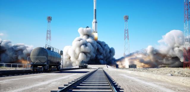 В Украине собираются построить космодром
