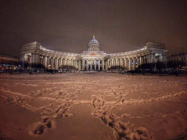 В Петербурге перестали сыпать соль на дороги. Итоги
