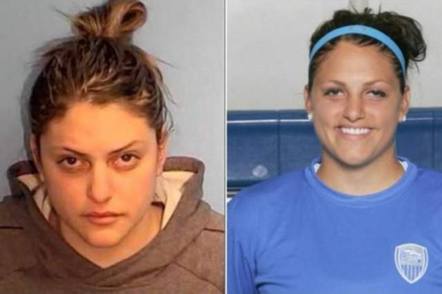 В США 28-летняя помощница тренера из местной школы Кори Бирд два года занималась сексом с тремя школьниками
