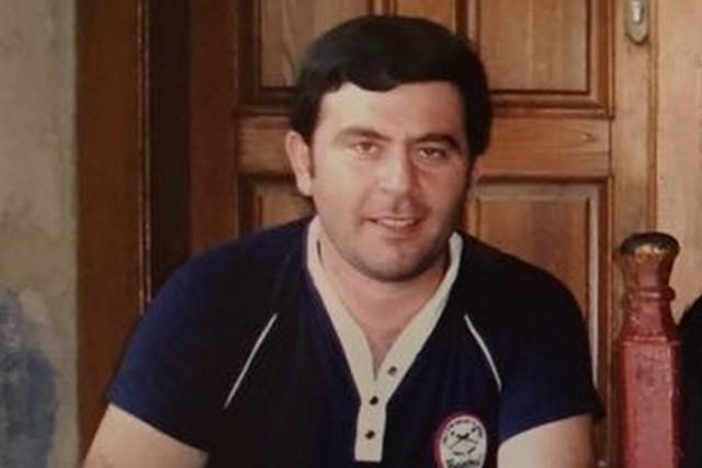 Сотрудники МУРа задержали на Рублевке с кокаином одного из влиятельнейших «воров в законе» Каху Гальского