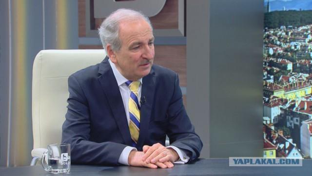 Посол Украины в Софии: пока русские исходили имперскими амбициями, Болгарию от турок освободили украинцы