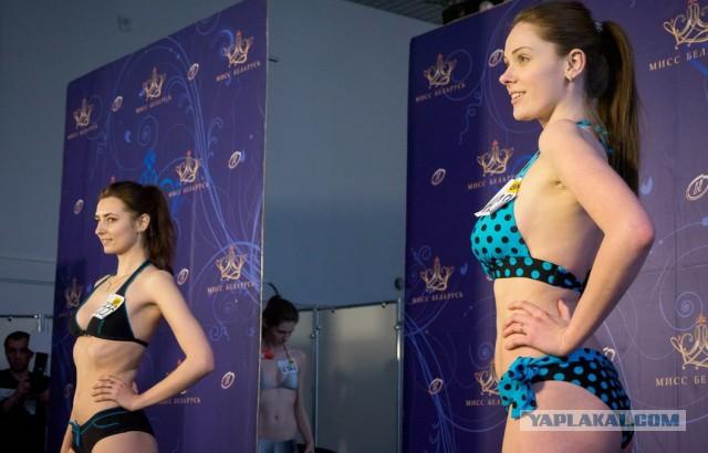 О Женском! Кто пришел на минский кастинг конкурса «Мисс Беларусь».... Оцениваем