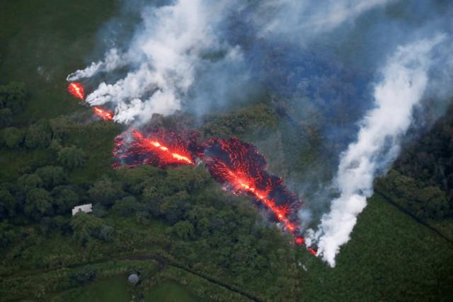 Мировая катастрофа: Гавайи доживают последние дни