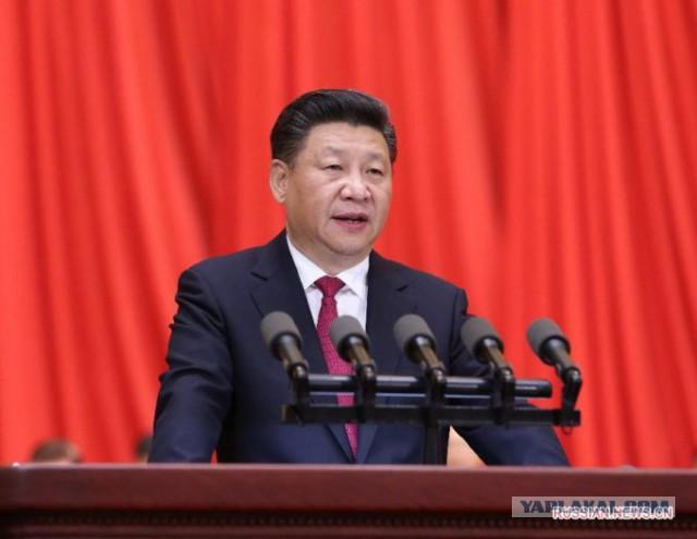 Китай предложил России создать союз против НАТО