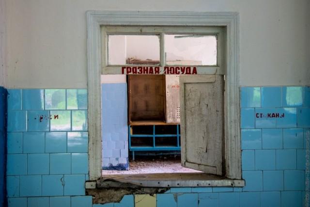 Страшилки Советских Детей
