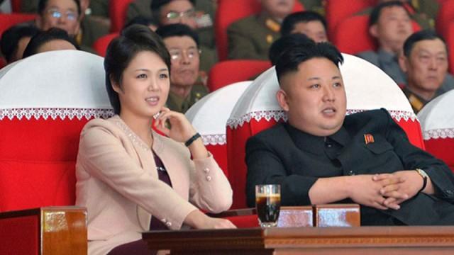 «Первые леди ада»: красивые жены мировых диктаторов