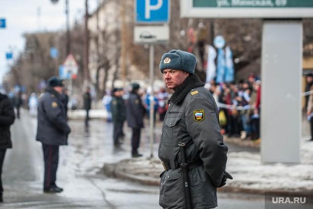 Силовиков пугают новыми правилами выхода на пенсию и призывают увольняться