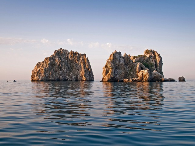 Крым. Фото
