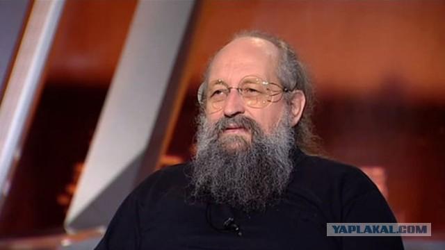 Анатолий Вассерман: Ответим на санкции - политиков из США будем пускать в Россию только через Крым