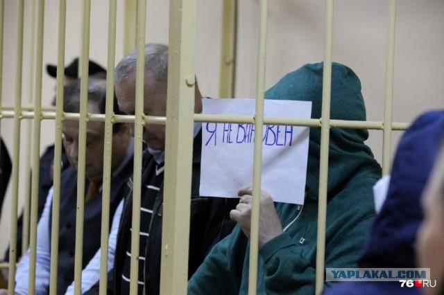 Строгий режим и психушка: приговор банде, открывшей притон с 12-летними девочками