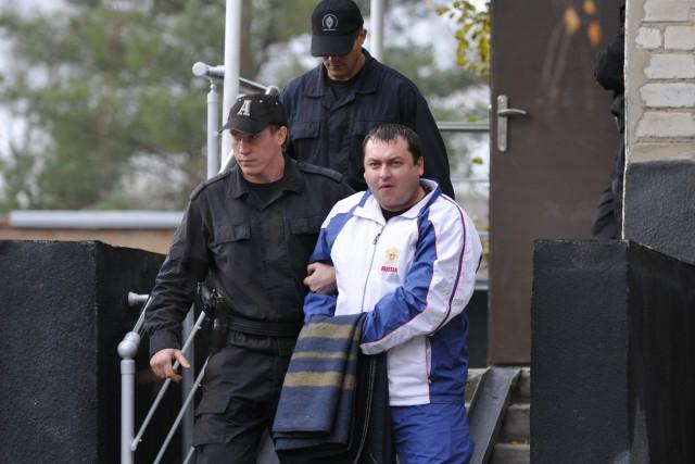 Главарь силового крыла кровавой кущевской банды вышел на свободу