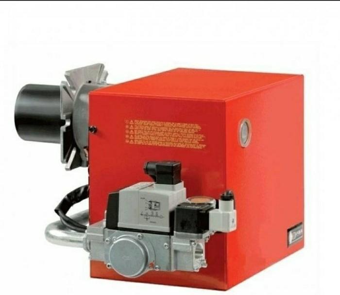 Газовая горелка FBR GAS X5/2CE Италия 350кВт