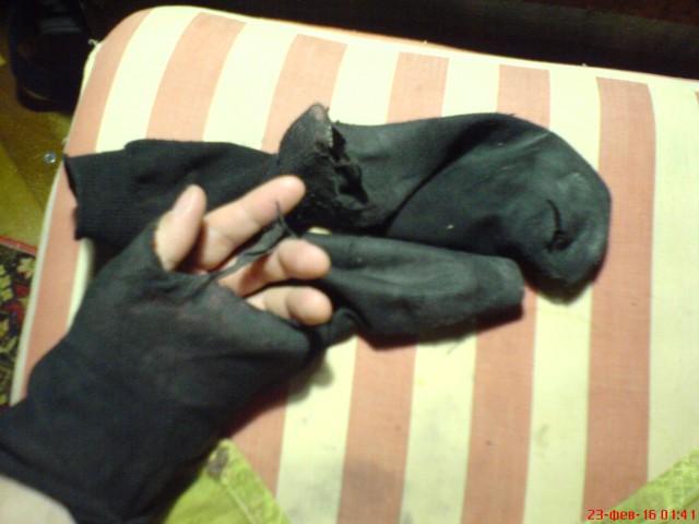 Фото ношенных трусиков 95896 фотография