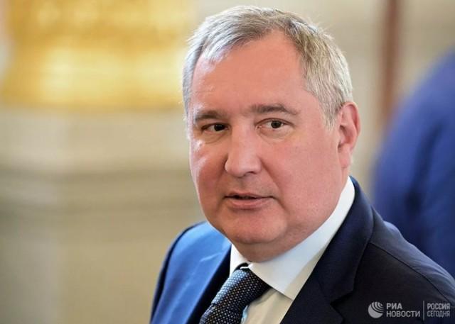 """Рогозин выяснил причины появления """"дыры"""" в обшивке """"Союза"""", но отказался ее раскрывать"""