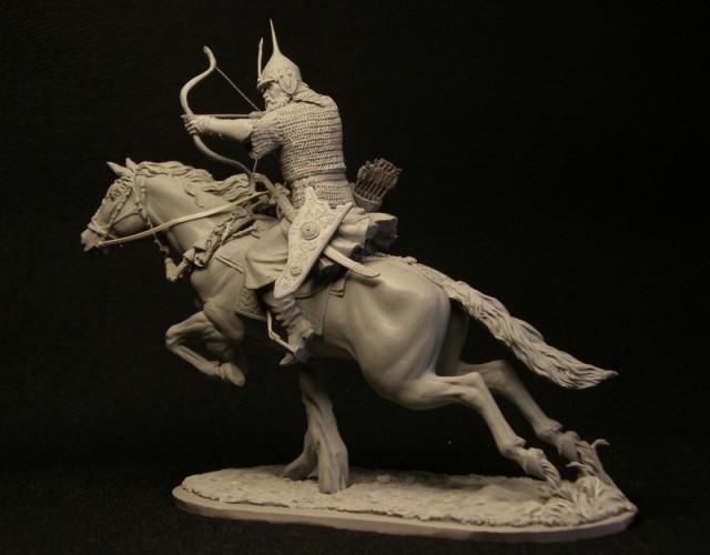 Фантастические по красоте и реалистичности работы мастеров скульпторы и росписи