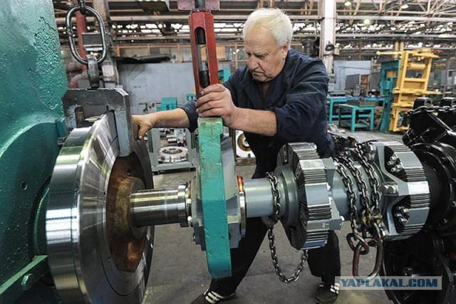 Уровень инноваций в российской экономике рухнул до минимума за 12 лет