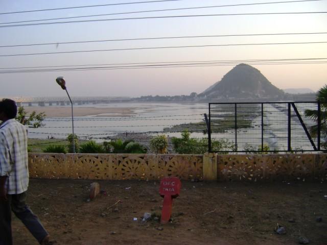 Строительство газопровода в Индии