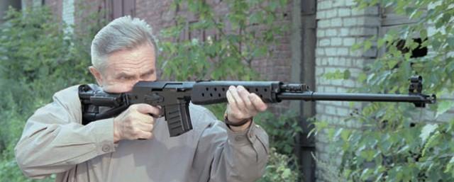 «Калашников» начал испытания новейшей снайперской винтовки