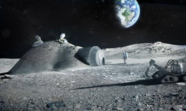 Россия предложит ООН ограничить добычу ресурсов на Луне и астероидах