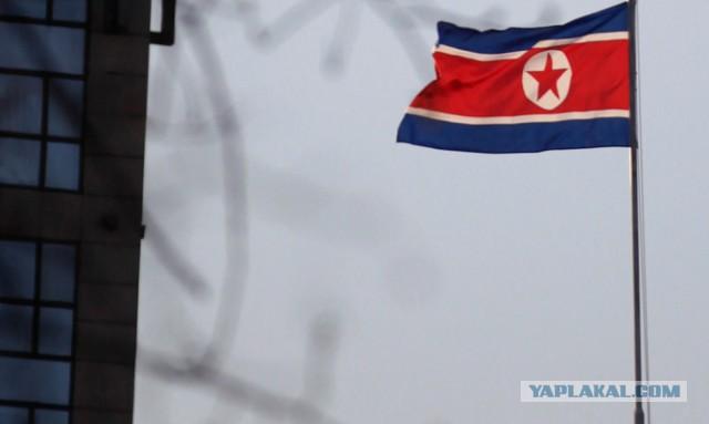 КНДР может нанести упреждающий ядерный удар по США