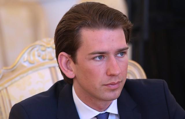 Австрия решила возродить коалицию времен Второй мировой, чтобы не пускать мигрантов в Европу