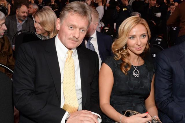 Татьяна Навка стала владелицей крупного пакета акций подрядчика ГУП «Крымавтодор»