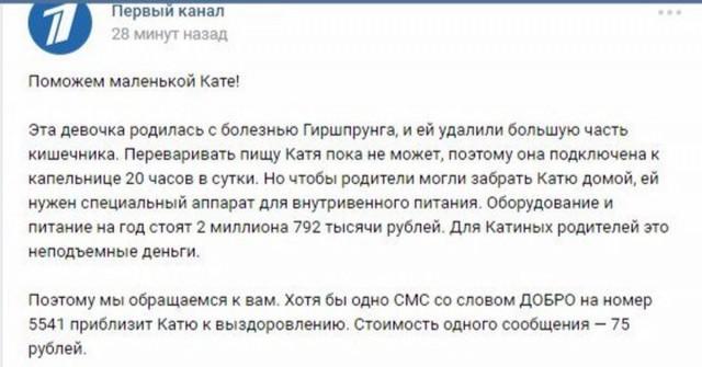 Премьер Дмитрий Медведев выделил 400 млн рублей из российского бюджета на лечение жителей