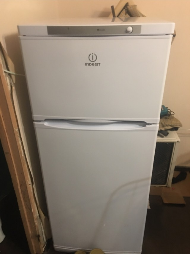 Indesit nts14a