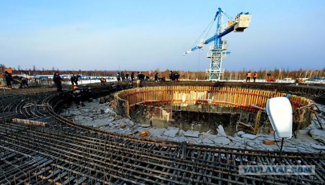 Расхищено более 5 миллиардов рублей