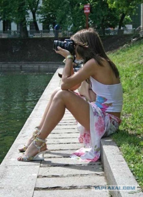 Подглядывание фото