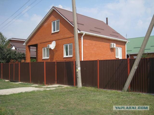 Продаю Дом 180 м² на участке 4 сот. в г. Краснодар