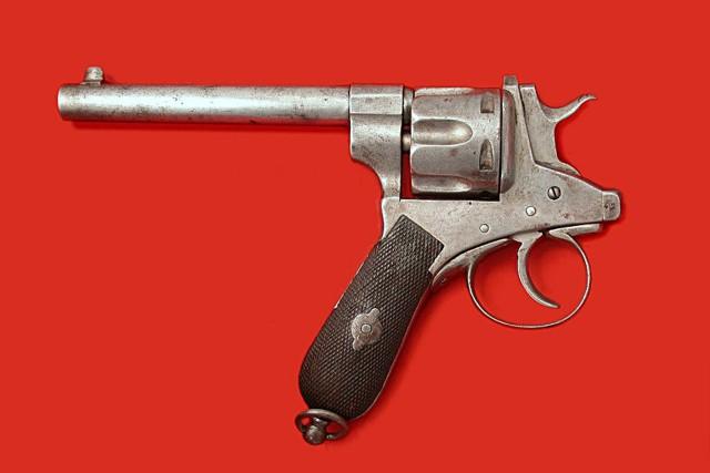 Самое редкое оружие мира/