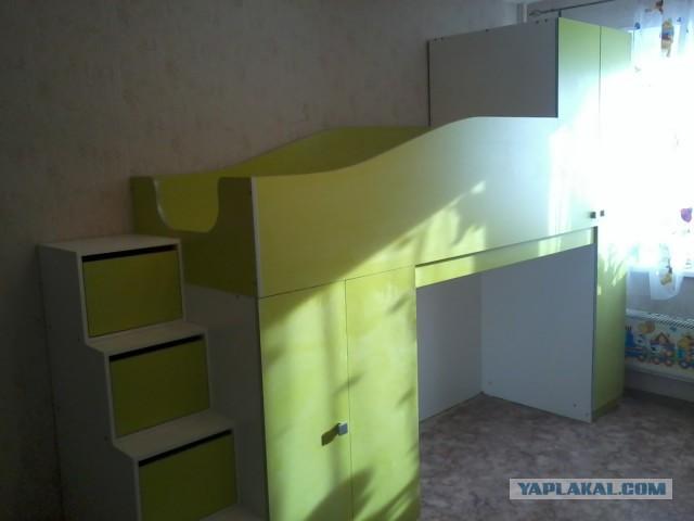 Кому мебель в Челябинске?